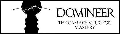 domineerbanner